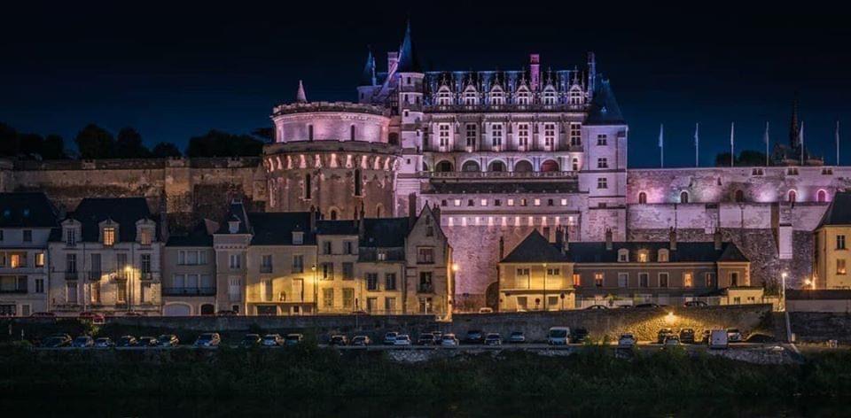 chateau-de-Chaumont-sur-Loire